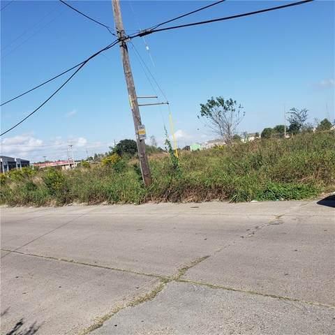 3507 Louisa Street, New Orleans, LA 70126 (MLS #2274758) :: Crescent City Living LLC