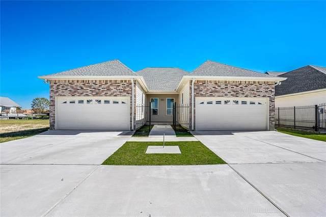 4690 Pontchartrain Drive #1, Slidell, LA 70458 (MLS #2274763) :: Crescent City Living LLC