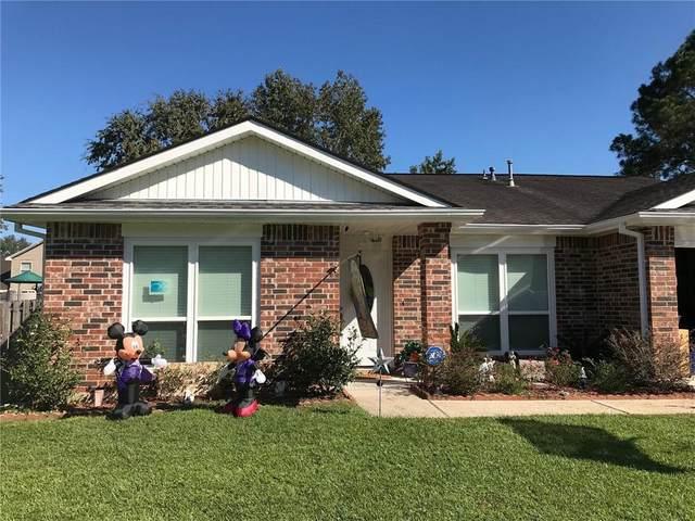 104 Gratitude Drive, Covington, LA 70433 (MLS #2274767) :: Turner Real Estate Group