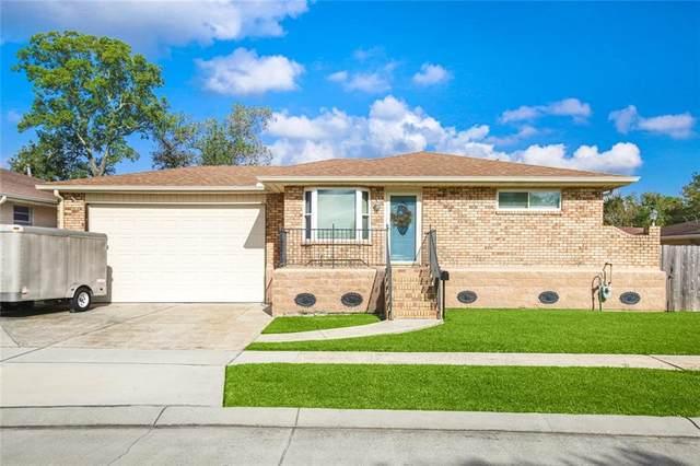 1649 Maplewood Drive, Harvey, LA 70058 (MLS #2274768) :: Amanda Miller Realty