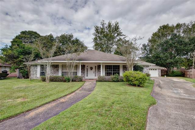 803 Franklin Court, Slidell, LA 70458 (MLS #2274795) :: Amanda Miller Realty