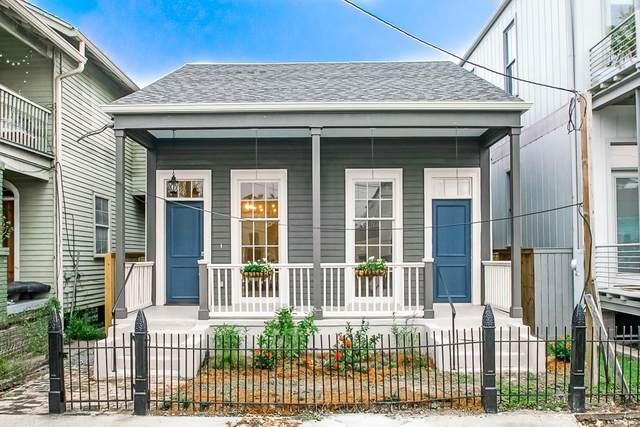 611 Philip Street, New Orleans, LA 70130 (MLS #2274800) :: Crescent City Living LLC