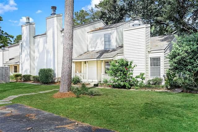 539 Cedarwood Drive #539, Mandeville, LA 70471 (MLS #2274841) :: Turner Real Estate Group