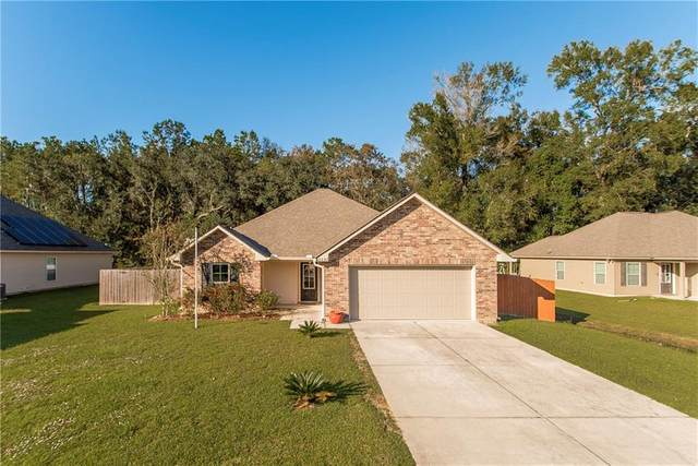 18097 Bass Lake Trail, Ponchatoula, LA 70454 (MLS #2274846) :: Amanda Miller Realty