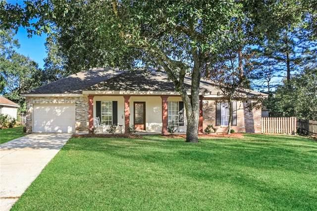 1434 Owl Court, Mandeville, LA 70448 (MLS #2274850) :: Turner Real Estate Group