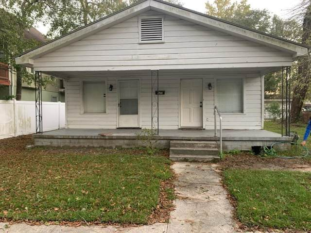 627 Brakefield Street, Slidell, LA 70458 (MLS #2274864) :: Nola Northshore Real Estate