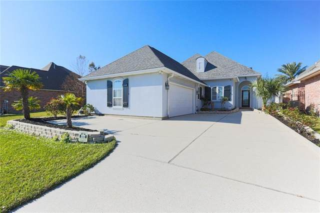 1505 Royal Palm Drive, Slidell, LA 70458 (MLS #2274892) :: Robin Realty
