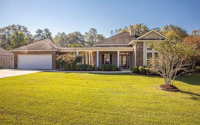 20120 Gleber Drive, Loranger, LA 70446 (MLS #2274896) :: The Sibley Group