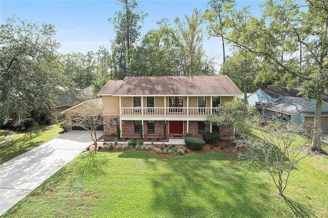 772 Bocage Lane, Mandeville, LA 70471 (MLS #2274902) :: Turner Real Estate Group