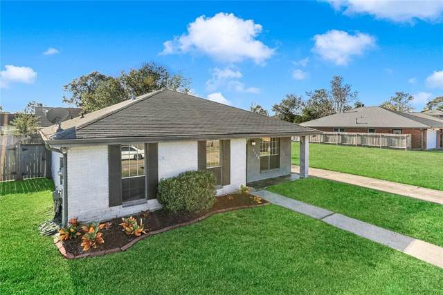 7512 Surf Street, New Orleans, LA 70128 (MLS #2274942) :: Turner Real Estate Group