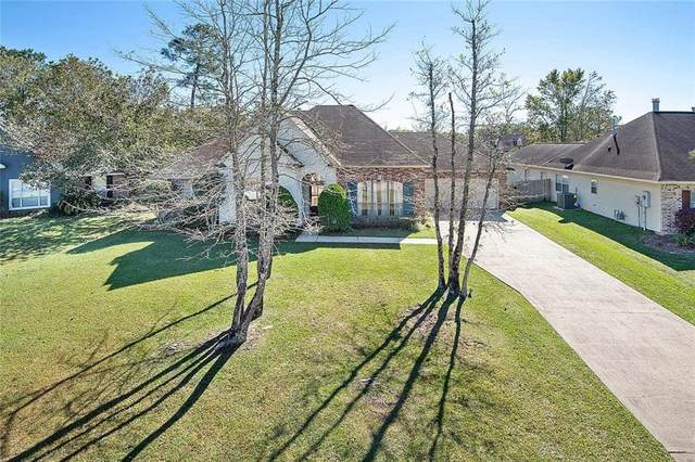 330 Quill Court, Slidell, LA 70461 (MLS #2275009) :: Nola Northshore Real Estate
