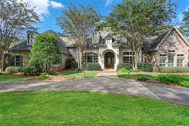 436 Trailhead Drive, Abita Springs, LA 70420 (MLS #2275020) :: Turner Real Estate Group