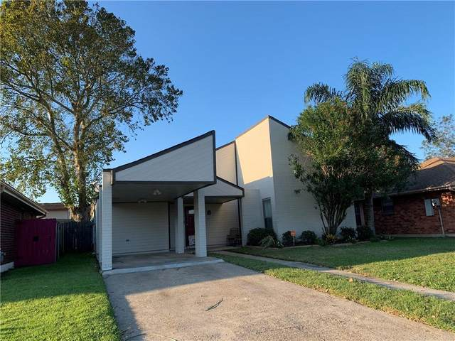 16 S Oakridge Court, New Orleans, LA 70128 (MLS #2275022) :: Nola Northshore Real Estate