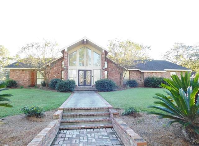 13 Timberlane Drive, Hammond, LA 70401 (MLS #2275036) :: Turner Real Estate Group