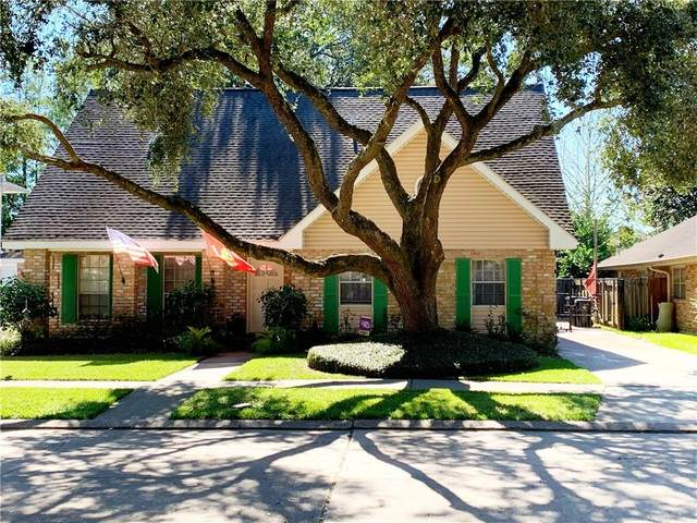 3549 Silver Maple Court, New Orleans, LA 70131 (MLS #2275088) :: Nola Northshore Real Estate