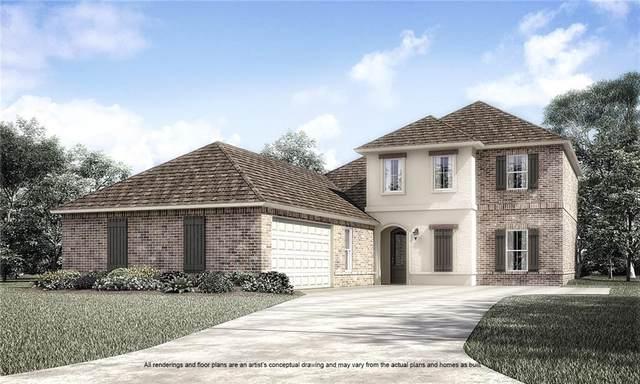 23350 Cypress Cove, Springfield, LA 70462 (MLS #2275150) :: Parkway Realty