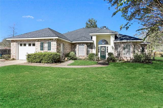 108 Arapaho Court, Abita Springs, LA 70420 (MLS #2275184) :: Turner Real Estate Group