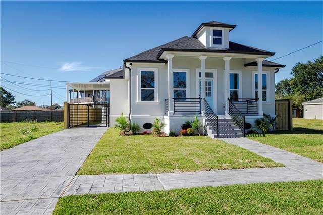 104 Coney Drive, Arabi, LA 70032 (MLS #2275214) :: Nola Northshore Real Estate