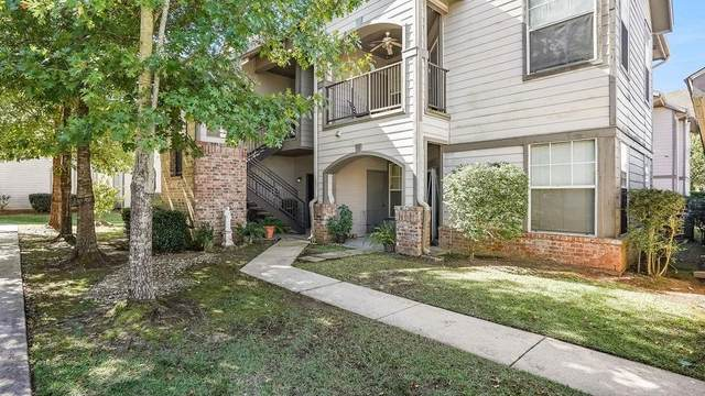 350 Emerald Forest Boulevard #11201, Covington, LA 70433 (MLS #2275215) :: The Sibley Group