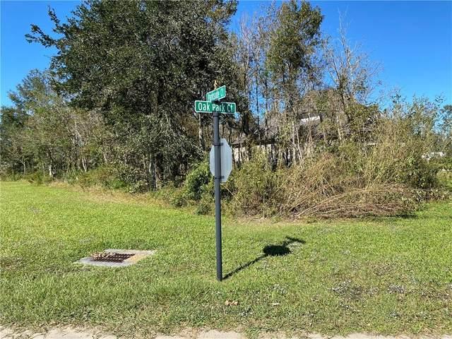 201 Oak Park Court, Belle Chasse, LA 70037 (MLS #2275227) :: The Sibley Group
