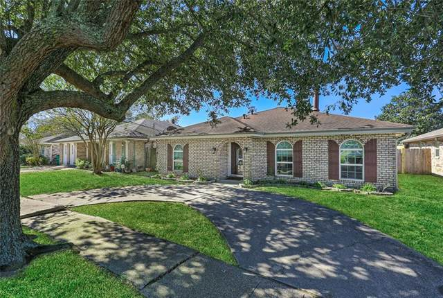 4220 David Drive, Metairie, LA 70003 (MLS #2275236) :: Nola Northshore Real Estate
