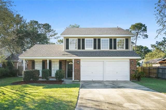 106 Tywood Court, Slidell, LA 70461 (MLS #2275269) :: Nola Northshore Real Estate