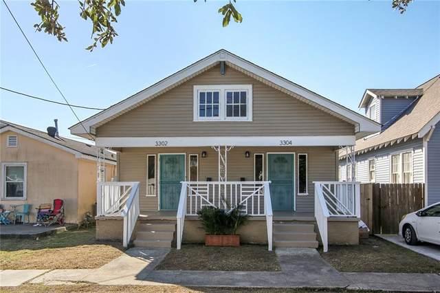3302 04 Castiglione Street, New Orleans, LA 70119 (MLS #2275272) :: Nola Northshore Real Estate