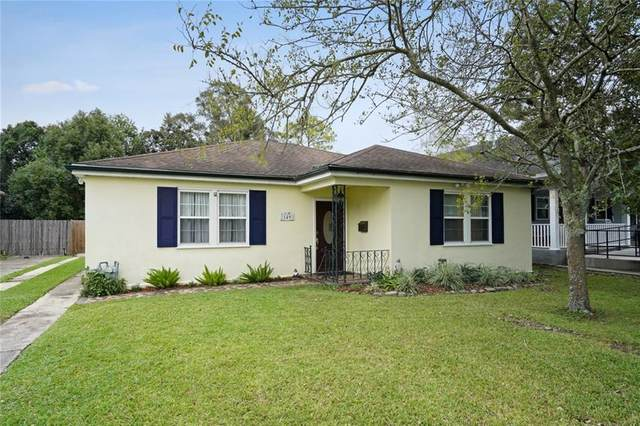 149 Central Avenue, Jefferson, LA 70121 (MLS #2275274) :: Amanda Miller Realty