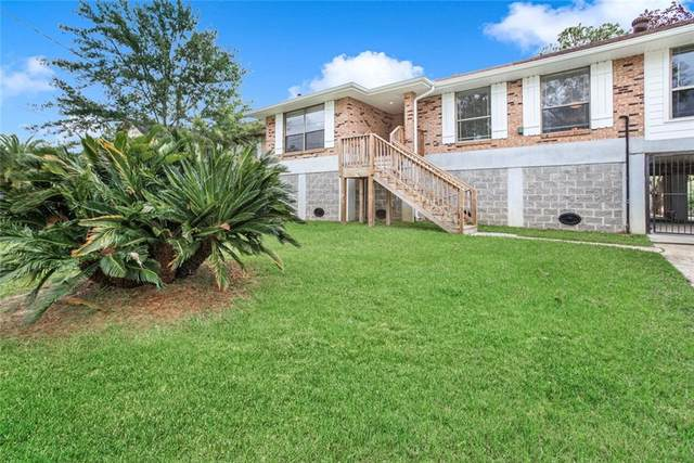 3010 S Palm Drive, Slidell, LA 70458 (MLS #2275279) :: Top Agent Realty