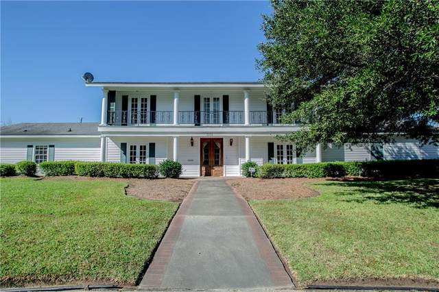 1501 Ellis Drive, Hammond, LA 70401 (MLS #2275297) :: The Sibley Group