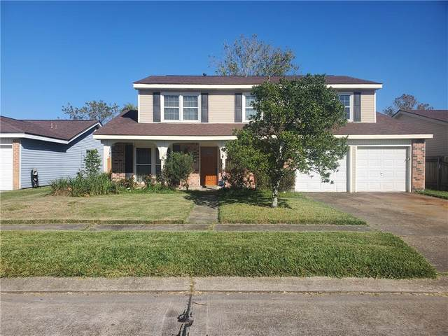 2241 Westmere Street, Harvey, LA 70058 (MLS #2275306) :: The Sibley Group
