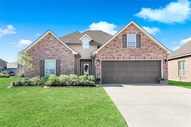 70405 Chambly Court, Madisonville, LA 70447 (MLS #2275307) :: The Sibley Group
