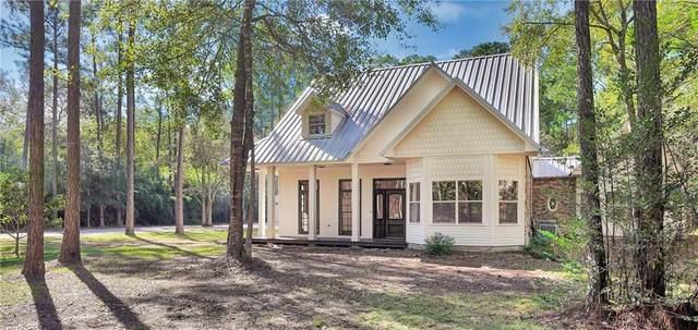 31325 Shannon Drive, Lacombe, LA 70445 (MLS #2275308) :: Turner Real Estate Group