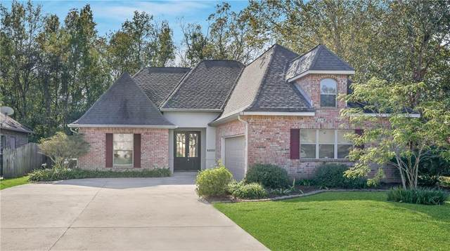 44155 Halter Lane, Hammond, LA 70403 (MLS #2275357) :: Nola Northshore Real Estate