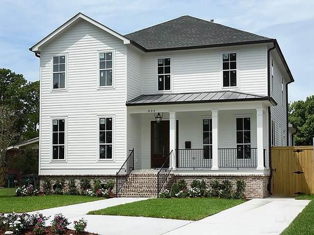 824 Phosphor Avenue, Metairie, LA 70005 (MLS #2275366) :: Reese & Co. Real Estate