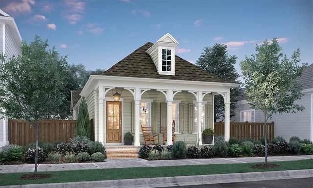 4762 Hanover Avenue, Gonzales, LA 70737 (MLS #2275376) :: Nola Northshore Real Estate