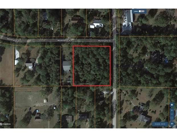 0 Normandy Drive, Folsom, LA 70437 (MLS #2275402) :: Turner Real Estate Group