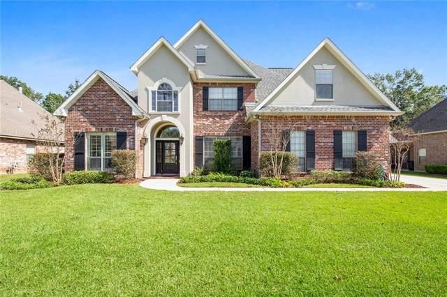 668 Silverthorne Lane, Covington, LA 70433 (MLS #2275422) :: Reese & Co. Real Estate
