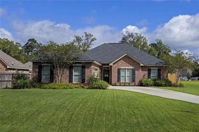 44128 Halter Lane, Hammond, LA 70403 (MLS #2275423) :: Nola Northshore Real Estate