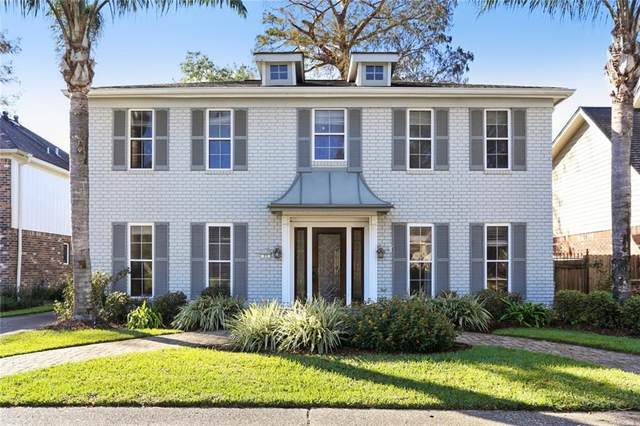 71 Grand Canyon Drive, New Orleans, LA 70131 (MLS #2275425) :: Amanda Miller Realty