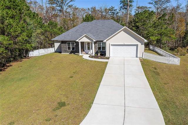3057 Whitty Drive W, Slidell, LA 70461 (MLS #2275427) :: Amanda Miller Realty