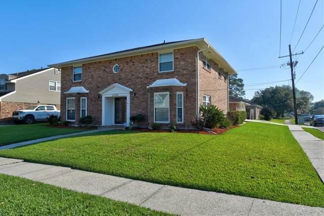 2738 Prancer Street, New Orleans, LA 70131 (MLS #2275478) :: Reese & Co. Real Estate