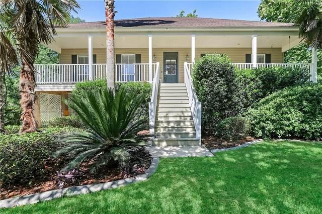 1114 Pine Street, Madisonville, LA 70447 (MLS #2275485) :: Turner Real Estate Group