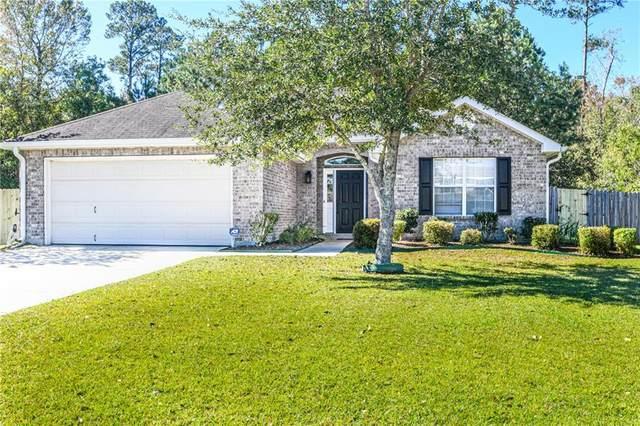 1009 Andrew Court, Slidell, LA 70460 (MLS #2275522) :: Nola Northshore Real Estate
