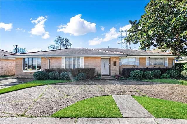 200 Willow Drive, Gretna, LA 70053 (MLS #2275525) :: Amanda Miller Realty