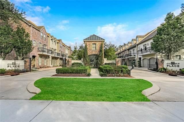 827 Autumn Place #202, Mandeville, LA 70471 (MLS #2275558) :: The Sibley Group