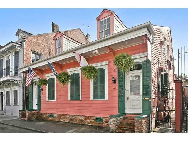 926 Bourbon Street #5, New Orleans, LA 70116 (MLS #2275573) :: Reese & Co. Real Estate