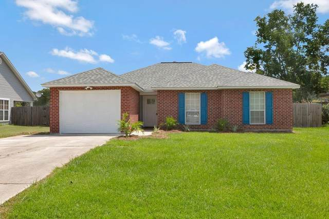 44010 Sweet William Drive, Hammond, LA 70403 (MLS #2275599) :: Reese & Co. Real Estate