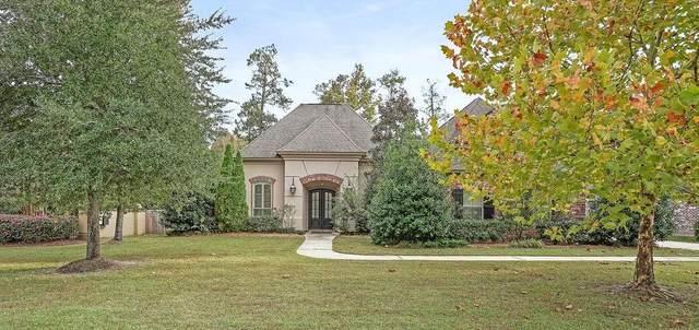 564 Evergreen Drive, Mandeville, LA 70448 (MLS #2275633) :: Reese & Co. Real Estate
