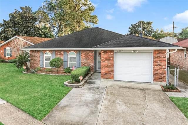 307 W Louisiana State Drive, Kenner, LA 70065 (MLS #2275680) :: Amanda Miller Realty